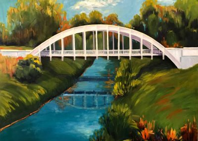 Rainbow Bridge | Riverton KS